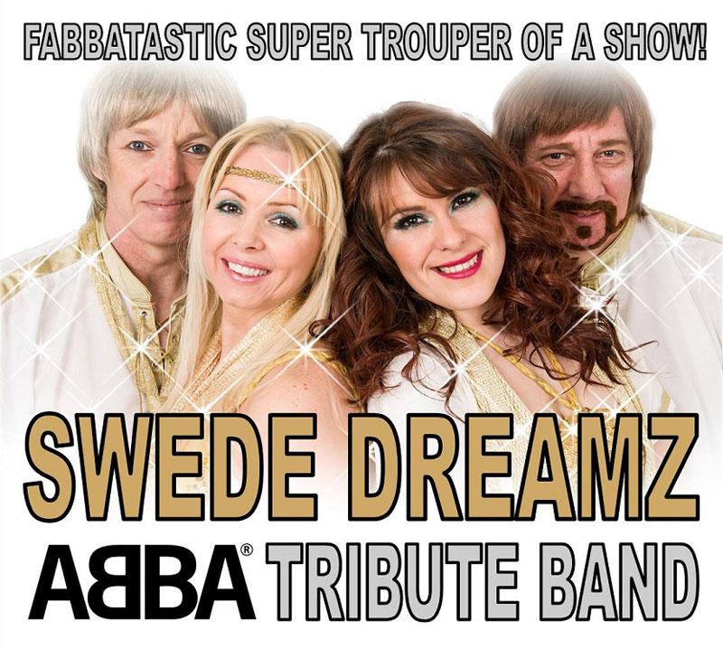 ABBA -Dobbie Hall
