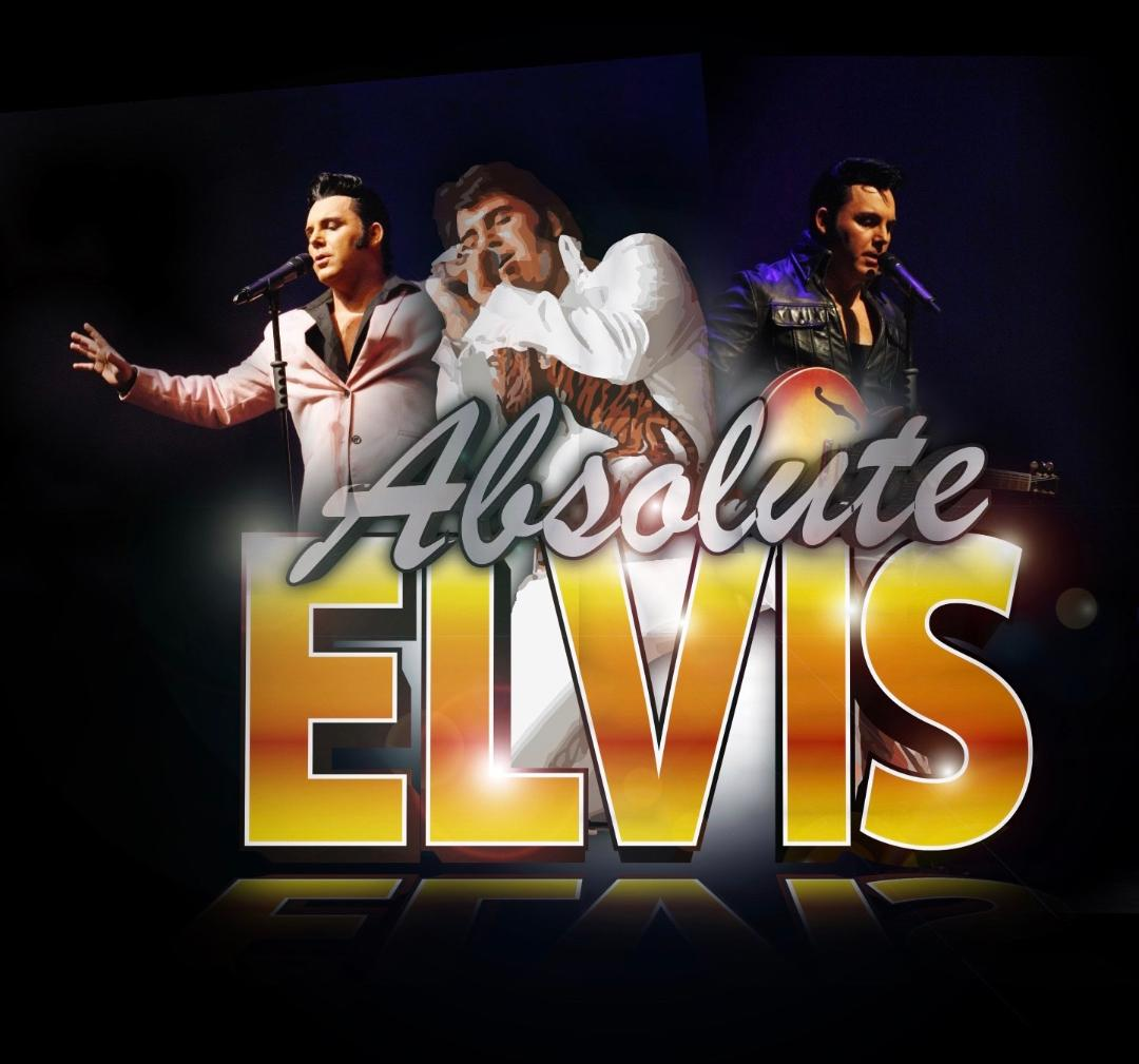ABSOLUTE ELVIS feat JOHNNY LEE MEMPHIS