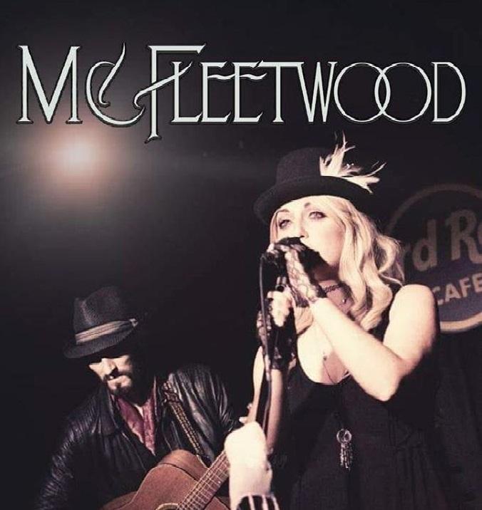 McFLEETWOOD –