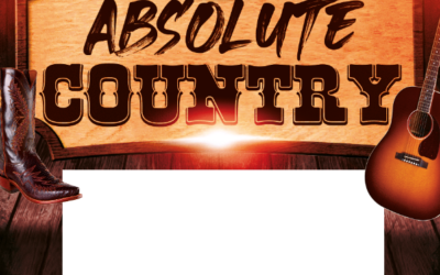 ABSOLUTE COUNTRY – Dobbie Hall