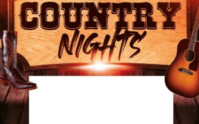 COUNTRY NIGHTS