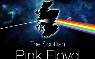 SCOTTISH PINK FLOYD
